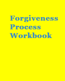 Forgiveness Process Workbook