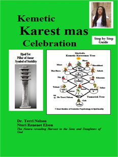 Kemetic Karest Mas Celebration